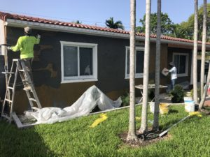 Stucco Company- Fort Lauderdale
