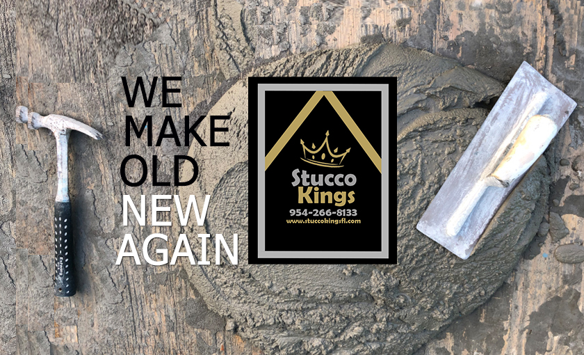 Professional Stucco Contractor
