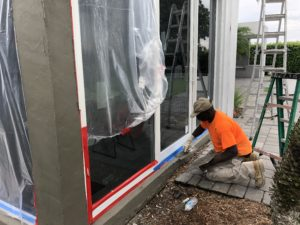 Stucco Contractor- Broward County