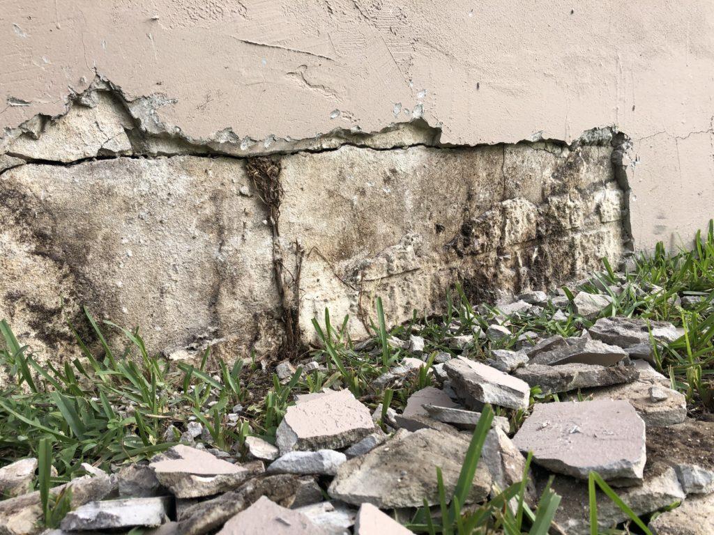 Stucco Repair- Fort Lauderdale