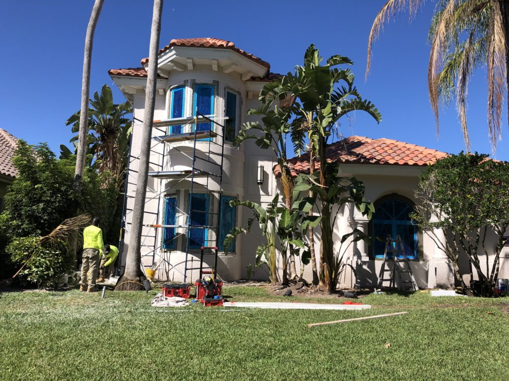 Fort Lauderdale Stucco Company