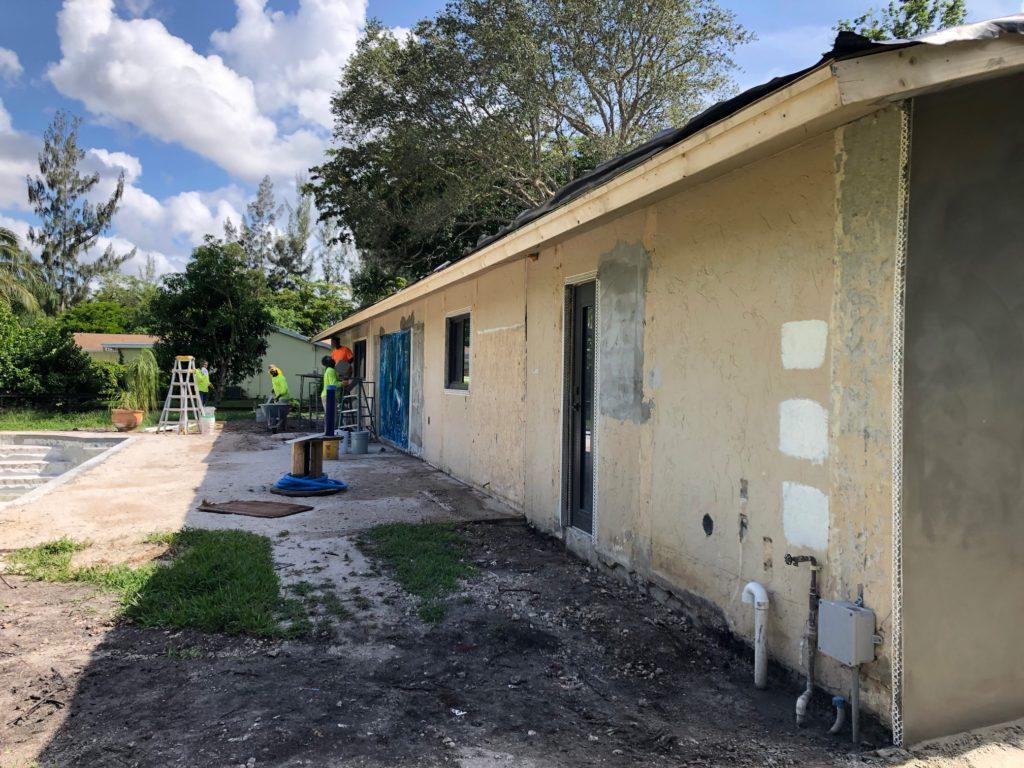 Stucco Repair Ft Lauderdale