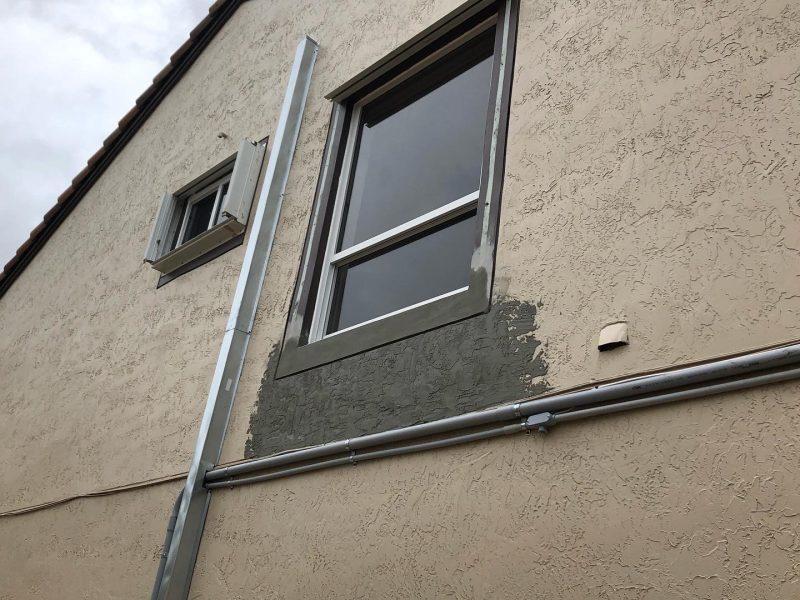 Stucco Repair Cooper City